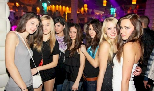 My Amazing Trip to Budapest Hungary and The Girls There