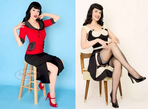 bettie-page-pin-up-clothing