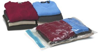 Compression Packers 3 Piece Set