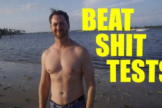 BEAT SHIT TESTS