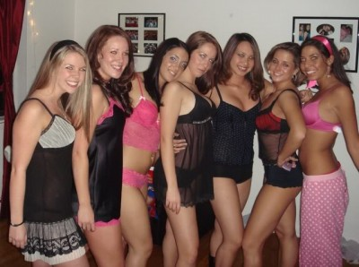 lingerieparty