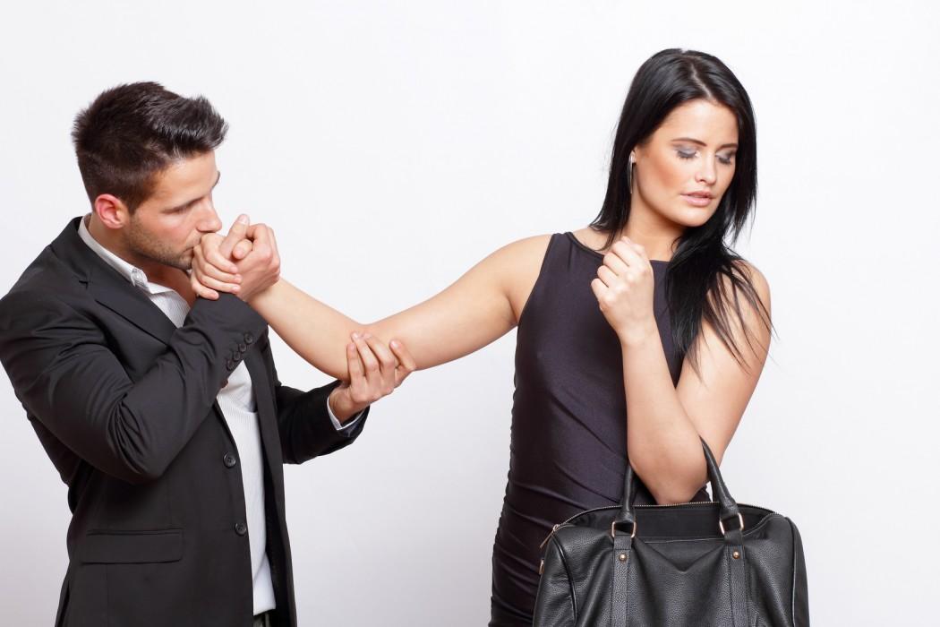 мысли женщины при знакомстве