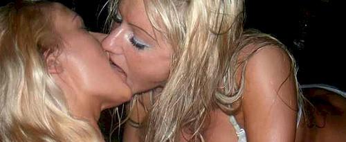 Crazy hot lesbian porn