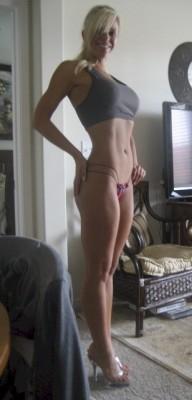 Fitness Milf