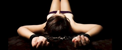 Dominance and submission sex