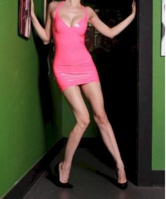 Short Clubwear Dress