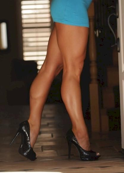muscle-legs