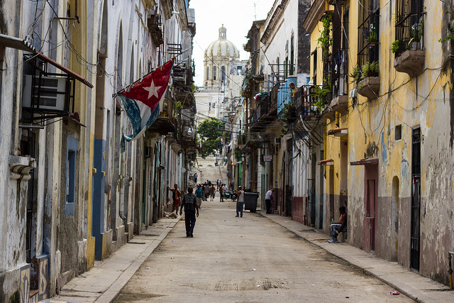 havana streets two